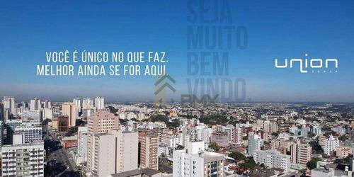 Sala À Venda, 53 M² Por R$ 365.200,00 - Água Verde - Curitiba/pr - Sa0101