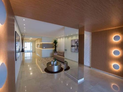 Imagem 1 de 23 de Apartamento - Venda - Campo Da Aviação - Praia Grande - Ter3