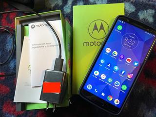 Motorola G6 Plus 9.99/10