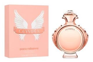 Perfume Importado Paco Rabanne Olympea 80 Ml Edp