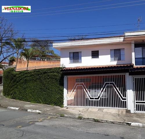 Imagem 1 de 22 de Sobrado 3 Dorm - Vila Galvão Guarulhos - 99766