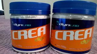 Crea Dyn Creatina Monohidratada Micronizada 100gr