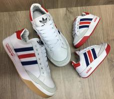 Zapatillas Adidas Ultimos Modelos Ropa Tenis - Tenis para Niñas en ... 950769877fec9
