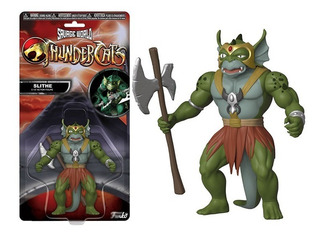 Funko Thundercats Savage World Slithe