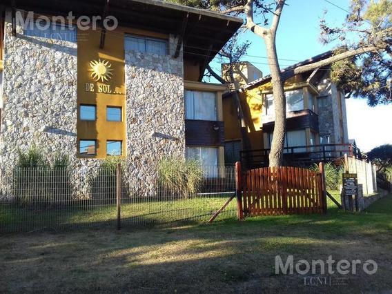 Complejo De Cabañas P/8 Pers. C/u Equipado, Barrio Norte, 1 Cuadra De La Playa - Villa Gesell