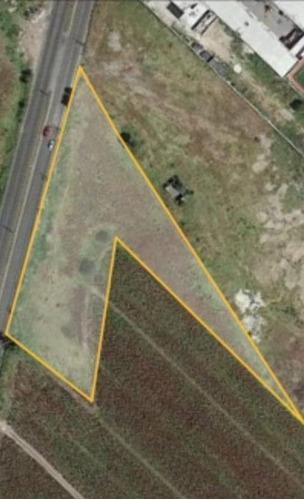 Imagen 1 de 2 de Terreno En Venta  6mil M2 En Calimaya, Edo. De México
