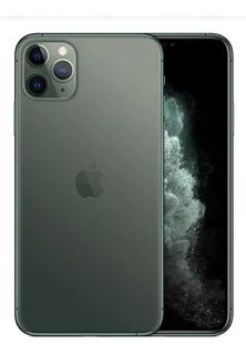 Iphone11 Pro 64gb Desbloqueado 6.5 Super Retina Display