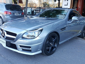 Mercedes Benz Slk 350 Oportunidad Alza Motors