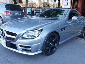 Mercedes Benz Slk 350 Oportunidad Alza Motors