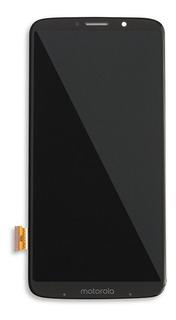 Módulo Pantalla Lcd Moto Z3 Play Xt1929 + Instalación Cuotas