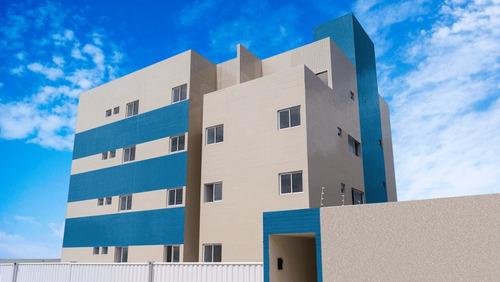 Apartamento Para Venda - 004795