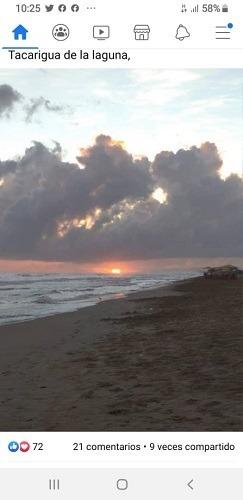 De Oportunidad Asein Vende Casa De Playa En Rio Chico