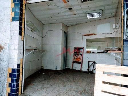 Loja Para Alugar, 12 M² Por R$ 700/mês - Alcântara - São Gonçalo/rj - Lo0003