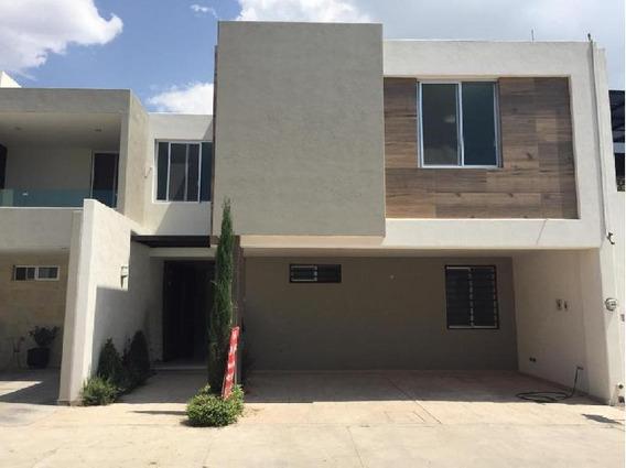 Casa En Condominio En Venta En Las Plazas, Aguascalientes, Aguascalientes