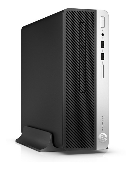 Computadora Cpu Hp Prodesk 400 G5 I3 8va Gen 4gb 1tb W10 Pro