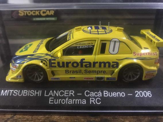 Mitsubishi Lances Stock Car , Caca Bruno, 2006