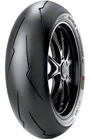 Pneu 190/50zr17 73w Tl Diablo Super Corsa V2 Pirelli