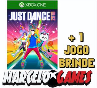 Just Dance 2018 Xbox One Midia Digital