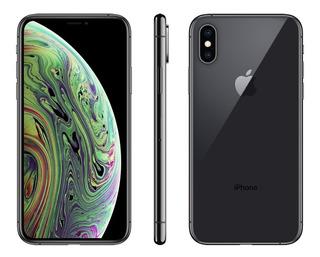iPhone Xs Max 256 G Seminuevo Solo 4 Meses De Uso