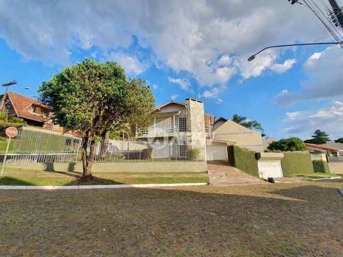 Imagem 1 de 22 de Casa Residencial À Venda, Boa Vista, Novo Hamburgo - Ca1651. - Ca1651