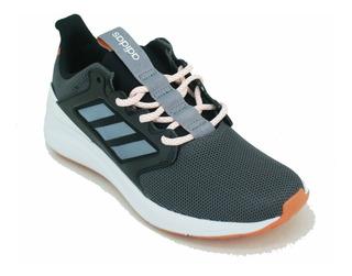 Zapatillas Adidas Naranja Fluor Unicas Mujer Deportes y