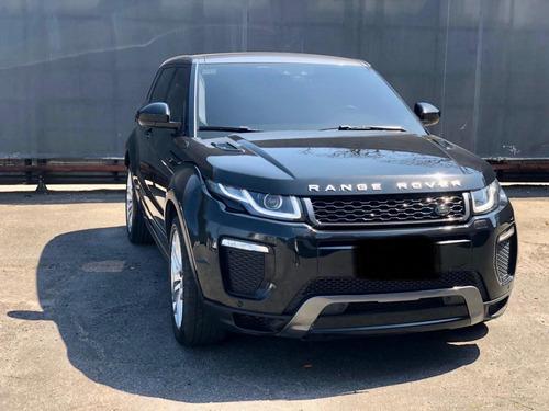 Land Rover Evoque Si4 2.0