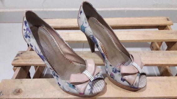Sapato Sonho Dos Pés 36