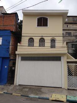 Imagem 1 de 10 de Venda Residential / Sobrado Jardim Joamar São Paulo - V35881