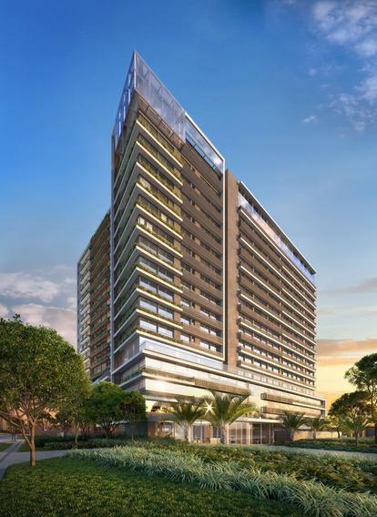Apartamento Residencial Para Venda, Praia De Belas, Porto Alegre - Ap7154. - Ap7154-inc
