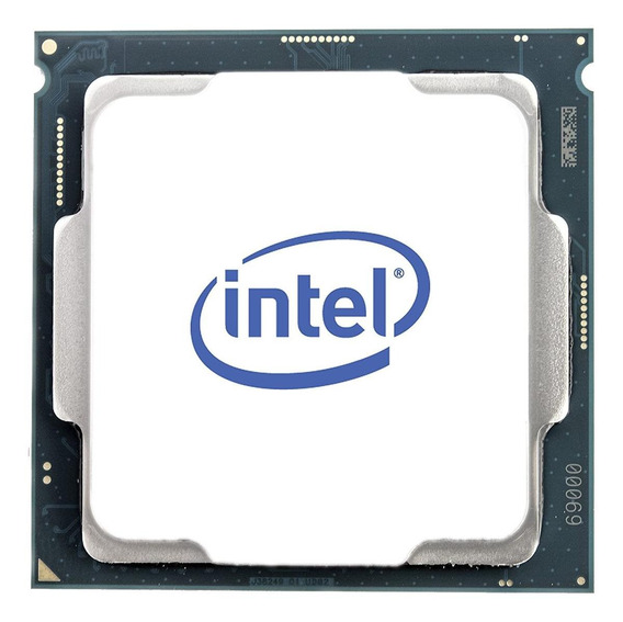 Processador Intel Core 9500 BX80684I59500 6 núcleos 128 GB
