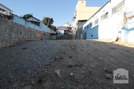Lote À Venda No Lagoinha - Código 267949 - 267949