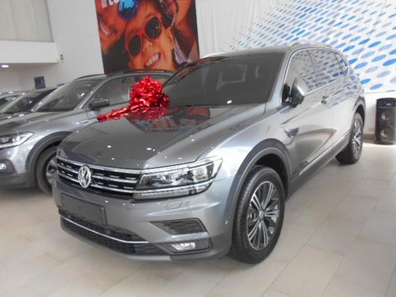Volkswagen Tiguan Highline Modelo 2020 Tsi