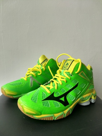 Zapatilla Mizuno Wave Lighting Rx3
