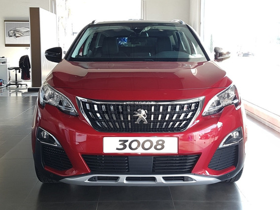 Peugeot 3008 2.0 Allure Pack Hdi At 2020