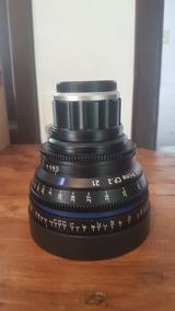 Zeiss Compact Prime Cp.2 21mm/t2.9 Cine Lente Mft Mount