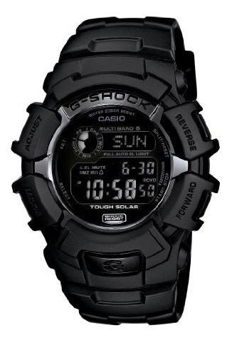 Reloj Casio G-shock Gw2310fb-1cr Resistente A Golpes