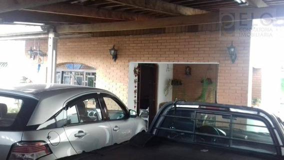 Casa Com 3 Dormitórios À Venda, 110 M² Por R$ 550.000 - Vila Santo Antônio - Guarujá/sp - Ca0389