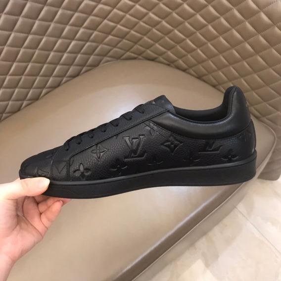 Tênis Louis Vuitton Luxembourg Sneaker 62