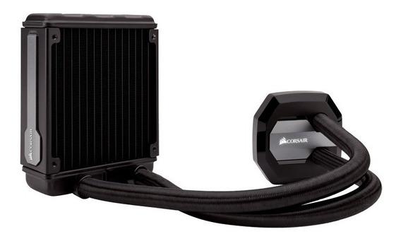 Corsair H80i V2 Water Cooler Pc Gamer Sem Acessórios
