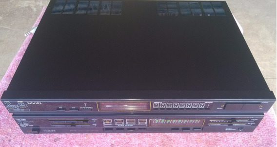 Receiver Philips - Fr 310 Stereo
