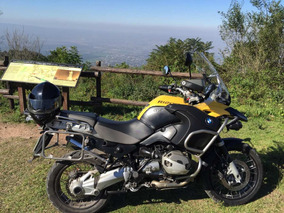 Bmw - R 1200 Gs Adventure 2010