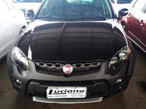 Fiat Palio Weekend Adventure 1.8 16v 2014