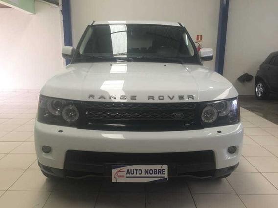 Land Rover Range Rover Sport Se 3.0 Tdv6 Diesel 2013