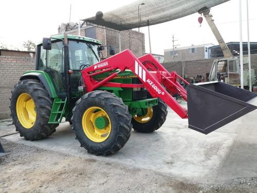 Imagen 1 de 15 de Tractores Agricolas John Deere Desd 85-130 Hp Alemanes-ameri