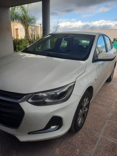 Chevrolet Onix Plus 2020 1.0 Turbo Premier I Mt
