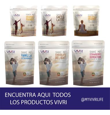 Productos Vivri