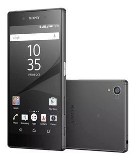 Sony Xperia Z5 Compact 2gb Ram 32gb Rom Original Na Caixa
