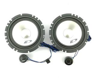 Parlante Componente Alpine Sxe-1750s 280 Watts