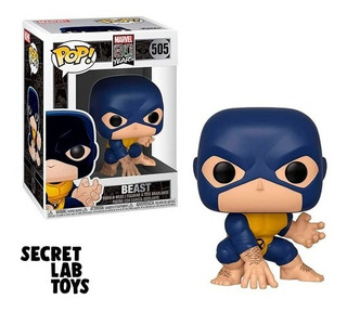 Funko Pop! Marvel: 80th - Beast