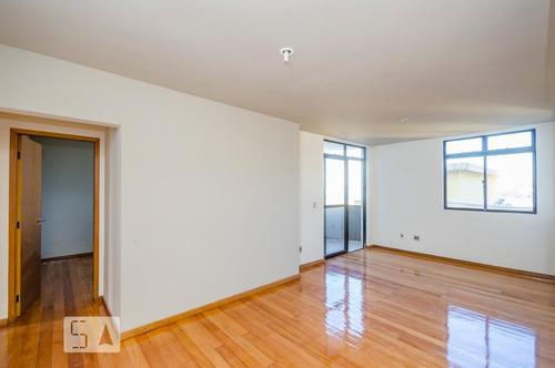 Apartamento Para Aluguel - Estoril, 5 Quartos,  210 - 893344959